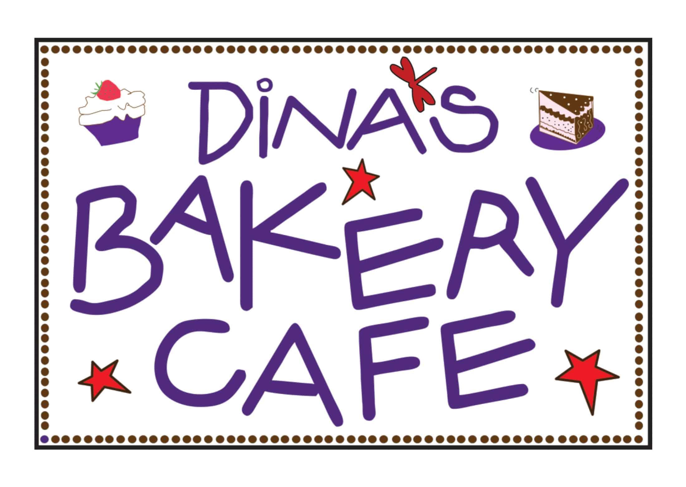 Dina's Bakery Cafe